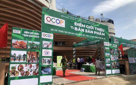 Chất lượng sản phẩm OCOP theo tiêu chuẩn quốc gia là gì?
