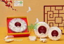 Bộ quà tặng Phú Lộc Sơn Hà – Món quà tết cao cấp, sang trọng