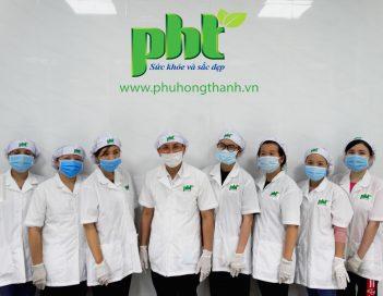 Phú Hồng Thành phối hợp với UBND Hương Sơn phát triển thương hiệu quốc gia