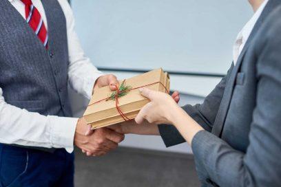 Quà tặng doanh nghiệp cao cấp dịp tết