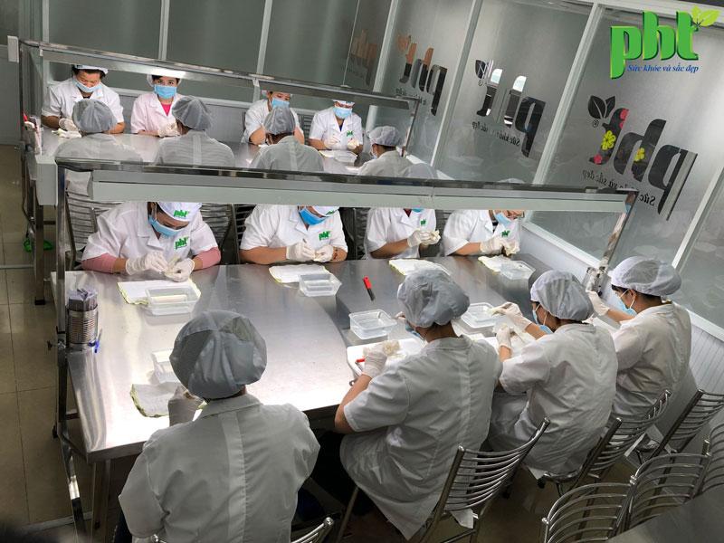 HACCP là gì? Chứng nhận HACCP có ý nghĩa gì?